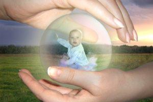 О встрече: «Материнская любовь: свобода или зависимость»