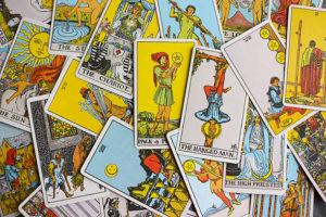 Открыт набор на новый курс «Таро, как инструмент самопознания»