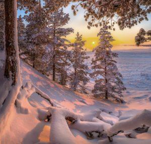 Забота о здоровье в зимний период