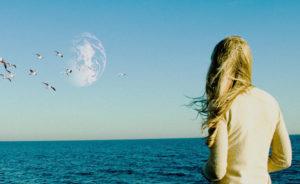 Коридор Затмений и ретроградный Меркурий