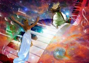 21 – Аркан Мир. Энергия Духовного развития.