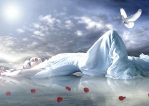 Послание сновидений через Таро