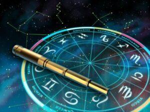 Принципы астрологии
