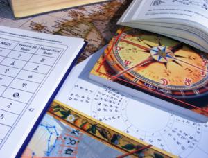 Предсказательная астрология, 2 ступень