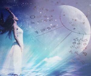 О влиянии Луны. Луна в знаках. Часть 4. Стихия Воды.