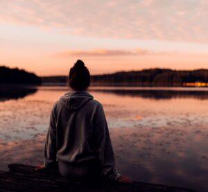 Одиночество в нашей жизни