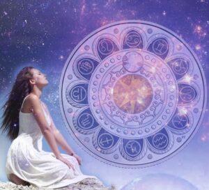 О проработках  в астрологии