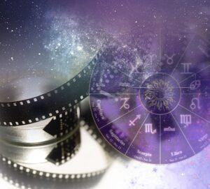 Об астрологии в кино.