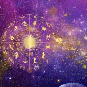 О композитной карте в синастрической астрологии
