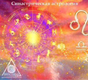 Взаимные ожидания в синастрической астрологии