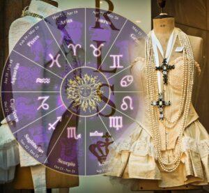 Об астрологии и стиле одежды для женщин